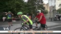 Du vélo pour faire face au handicap