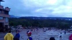 Colombia: Panorama de Mocoa después de la tragedia