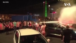 Film Looks At Belarus Govt's Crackdown on Protesters