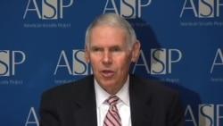 دریاسالار ویلیام فالن درباره توافق اتمی ایران