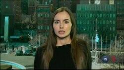 Родички захоплених Росією моряків прибули до ООН. Інтерв'ю
