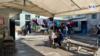 El Paso recibe primer grupo de migrantes retenidos en México