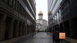 Рестораны Москвы: влияние экономического спада