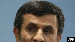 Президент Ірану Махмуд Ахмедінеджад