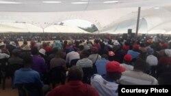Chiadzwa Commemorations