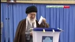 伊朗星期五舉行議會選舉