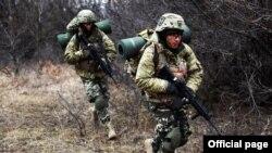 """ქართველი ჯარისკაცები 2021 წელს პირველად NATO-ს ყველაზე მასშტაბურ წვრთნაში """"ევროპის დამცველი"""" ჩაერთვებიან"""