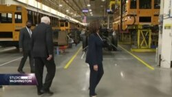 Biden planira pojačati proizvodnju električnih autobusa