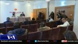 Reporteri gjerman Frei kërkoi nga drejtësia shqiptare të kapë peshqit e mëdhenj të krimit