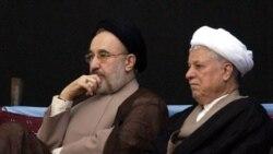وزیر اطلاعات جمهوری اسلامی از ممنوع الخروج شدن محمد خاتمی ابراز بی اطلاعی کرد