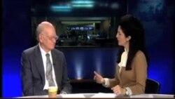 نیومن: رابطه ایالات متحده با افغانستان بهتر خواهد شد