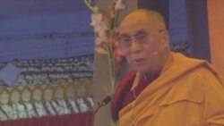 Dalai Lama's Address on 50th Anniversary of Tibetan Homes Foundation
