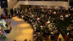 Al Sharpton: Maandamano yataendelea hadi mageuzi ya kisheria kupatikana Marekani