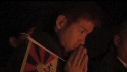 2012-02-09 美國之音視頻新聞: 有報導稱再有藏人自焚
