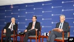 专家讨论美中关系与亚洲领导人更替