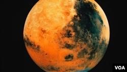 Los científicos dijeron que faltan unos 20 años o incluso 30 antes de que el hombre pueda viajar a Marte. Pero se irán preparando para ese entonces.