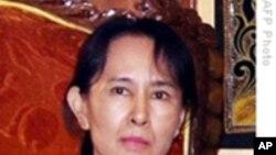 缅甸法院驳回昂山素季上诉维持软禁