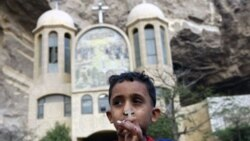 در جریان حمله به کلیسای مسیحیان قبطی در اسکندریه در شب سال نوی میلادی، ۲۳ تن کشته شدند