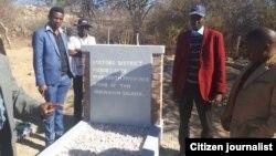 Gukurahundi Graves