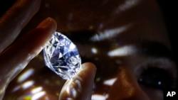 Lei dos diamantes em angola - 3:13