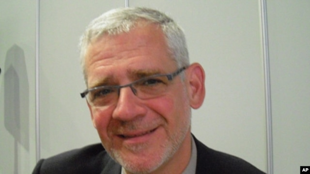 Dr. Julio Montaner is a leading advocate for treatment as a prevention strategy for HIV/AIDS