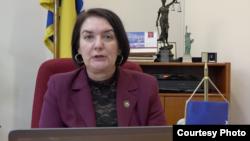 Gordana Tadić, v.d. glavne tužiteljice Tužilaštva BiH
