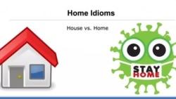 Home Idioms