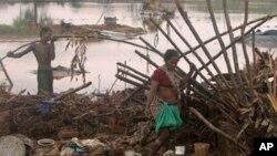 인도 빈민가 체험 여행