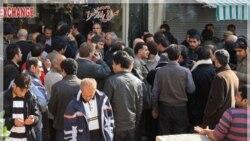 نگرانی مردم ایران از تحریم ها در نظرسنجی گالوپ