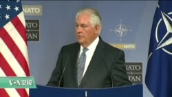 VOA连线:美国务卿:美持续推动中东和平,坚信有机会达成持久和平