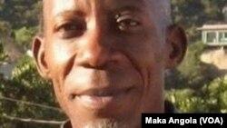 Arão Tempo vai pedir indemnização ao Governo de Cabinda - 3:08
