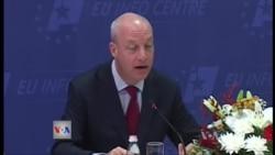 Anëtarësimi në BE