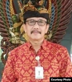 Dr. dr. I Ketut Sudartana Sp.B-KBD, Direktur Medik dan Keperawatan RSUP Sanglah, Denpasar, Bali