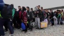 کمک یک میلیارد و ۸۰۰ میلیون دلاری ۱۹ کشور جهان به پناهجویان و آوارگان جنگ