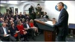 Барак Обама розповів про стратегію боротьби з ІДІЛ. Відео