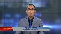 Truyền hình vệ tinh VOA