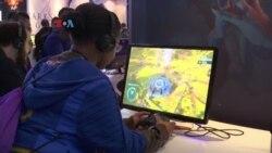 Dampak COVID-19 pada Industri dan Pertemuan Video Game