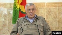 KCK Yürütme Konseyi Eş Başkanı Cemil Bayık
