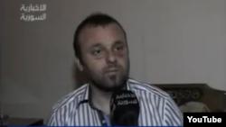 Kaçırılan Gazeteci Cüneyt Ünal