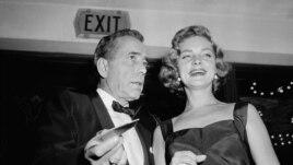 Ndahet nga jeta aktorja Lauren Bacall