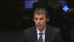 Na sudjenju Mladicu, svjedocenje o pokolju u Grabovici
