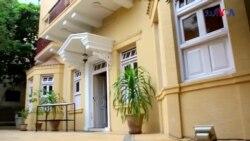 کراچی کا ایک تاریخی مکان عجائب گھر میں تبدیل
