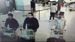 Cảnh sát Bỉ yêu cầu công chúng giúp xác định lý lịch nghi can khủng bố