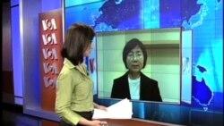 VOA连线:日本公布国防白皮书 批评中国危险举动