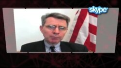 Джеффри Пайетт: «Санкции – не самоцель. Цель – дипломатическое разрешение конфликта»