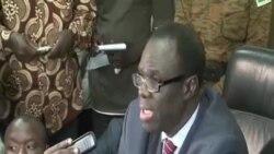 卡凡多被任命為布基納法索臨時總統