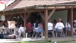 SREBRENICA: Inter-etnički kamp za mlade