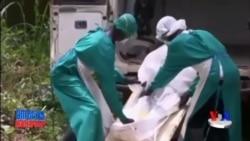 Ebolaga qarshi kurash/Hamshiralar talabi - Ebola/Nurses