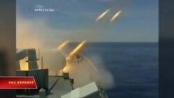 Truyền hình VOA 6/7/19: Việt Nam bày tỏ 'quan tâm' về việc Trung Quốc thử tên lửa ở Biển Đông