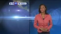 VOA60 AFRICA - OCTOBER 16, 2014